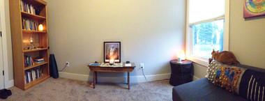 Reading and Meditation Room