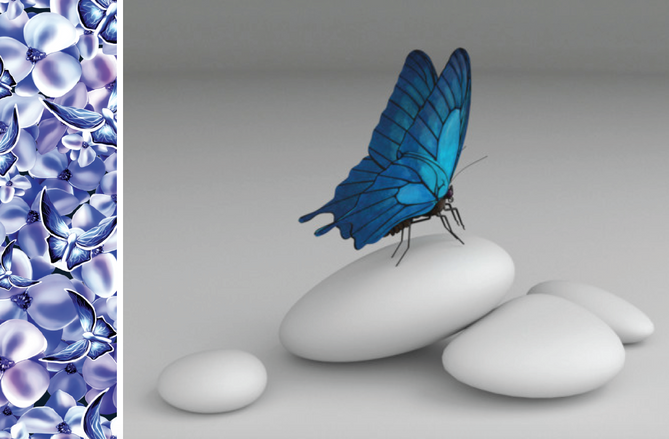 Augmented Reality & Tiles