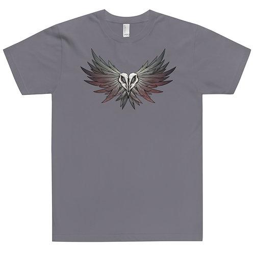 Skull Crow T-Shirt