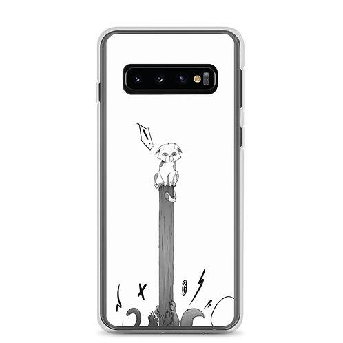 Inktober 20 - Samsung Case