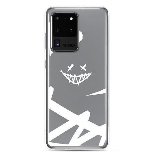 Creepy Smile - Samsung Case