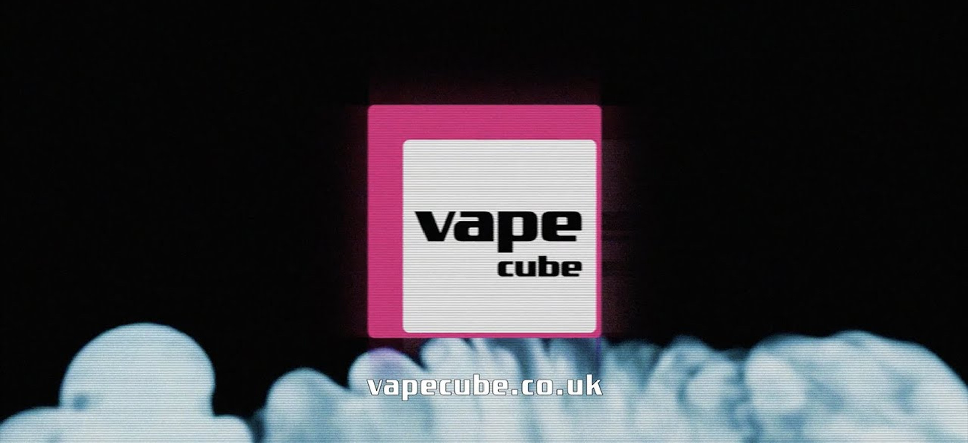 VAPE CUBE - Vape on the motorway