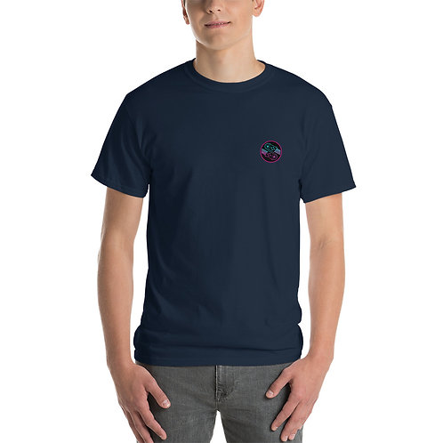DYNAMYTE Short Sleeve T-Shirt