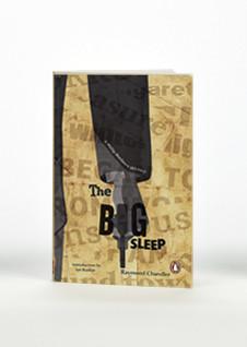 'The Big Sleep' R.Chandler
