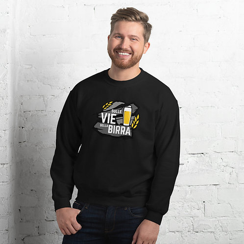 Beer's Trails - Unisex Sweatshirt