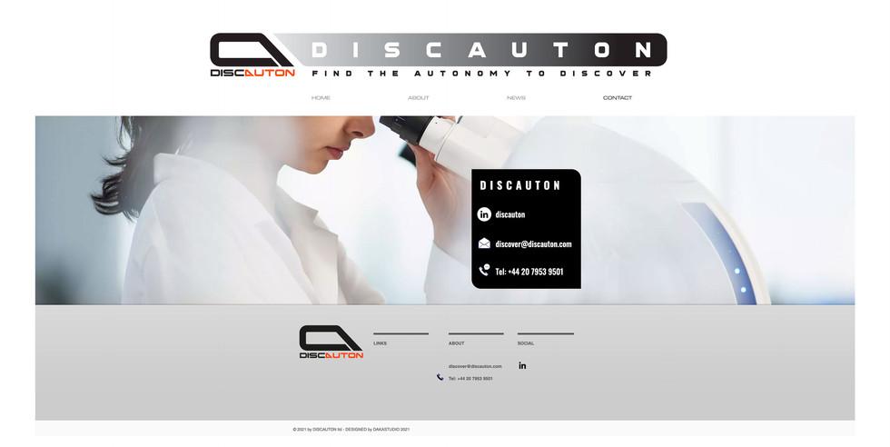 Discauton ltd