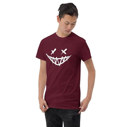 Creepy Smile - Short Sleeve T-Shirt