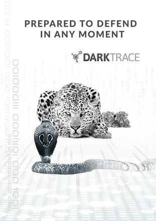 DARK TRACE