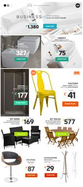 Web Site Home Page Design