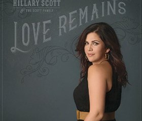 Inspiration Sunday: Hillary Scott