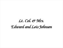 Johnson Sponsor Logo