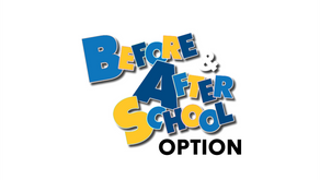 NEW Extended Day Option will be Offered for the 2021-22 School Year