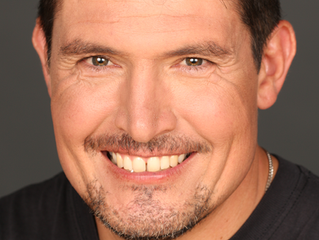 Interview:  Benghazi Hero Kris Paronto