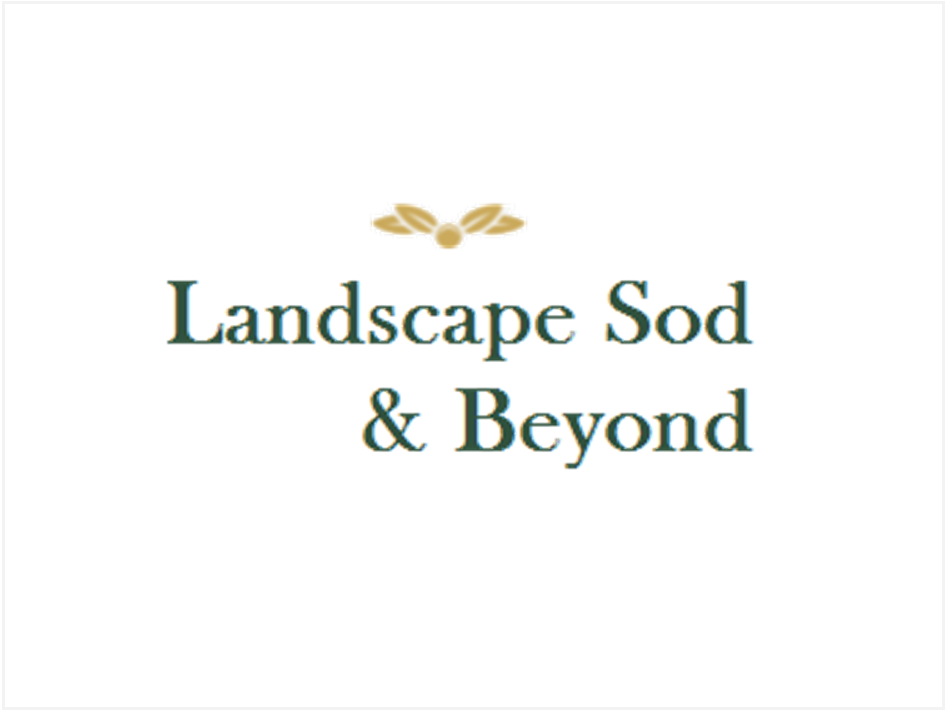 Landscape Sponsor logo