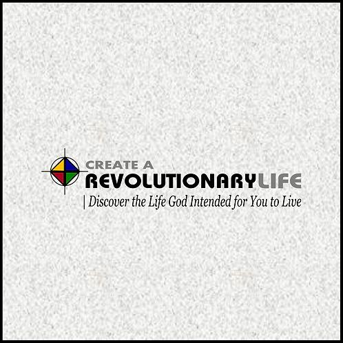 Create a Revolutionary Life Program - Monthly