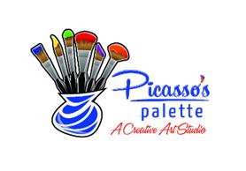 Picassos logo1