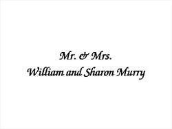 Murry Sponsor Logo