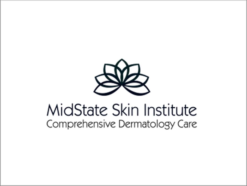 Midstate Skin Sponsor Logo