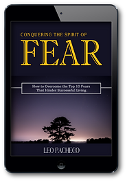 Overcoming Fear eBook NEW with TABLET.pn