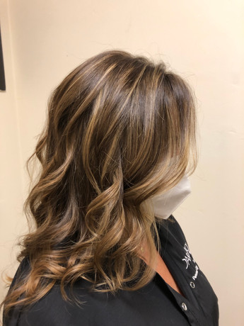 After look/Fall Highlights