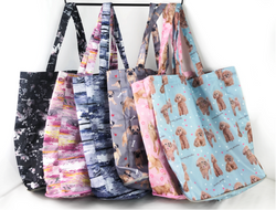 Foldable shopper4