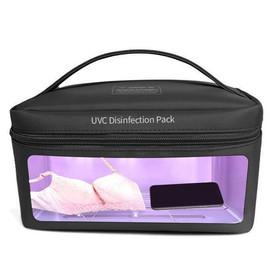 UVC light sterilize bag