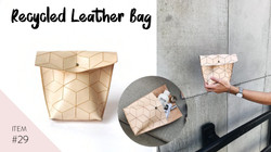 BONTEX - Recycled Leather items_compress