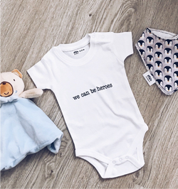 RPET Baby Clothing