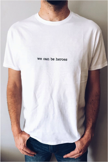 RPET T-shirt_