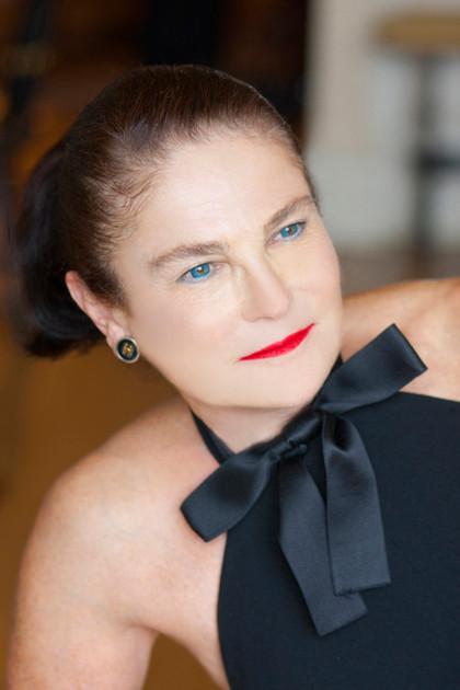 Legendary Stage and Film Actress TOVAH FELDSHUH