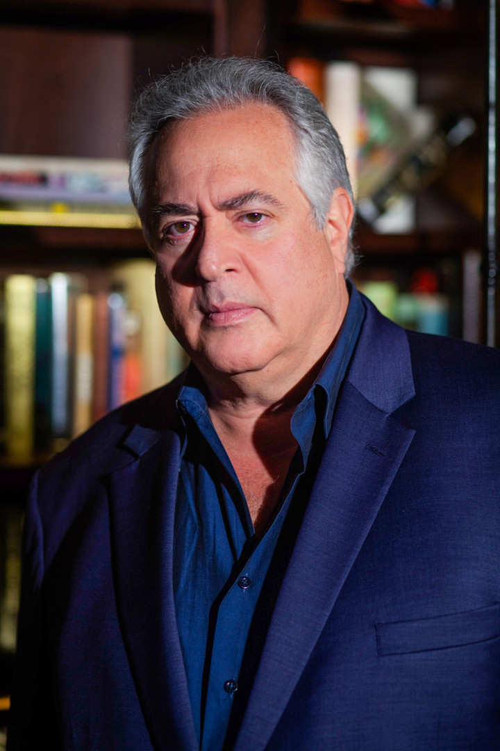 """Producer/Actor/Writer Nick Vallelonga: Two-Time Oscar winner in 2019 for his film """"Green Book"""" for which he won Best Motion Picture and for Writing (Best Original Screenplay)  Soon to be seen in the Highly Anticipated Prequel Film to """"The Sopranos"""", """"The Many Saints of Newark""""."""