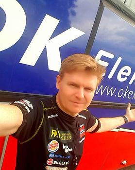 OK Elektriske AS Ole Kristian Temte Norw