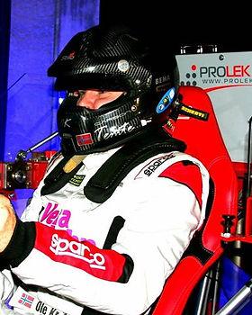 Drammen Racingsenter Ole Kristian Temte