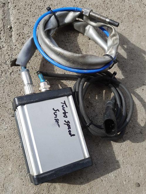 Void Turbo speed Sensor