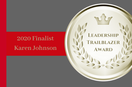 MEET THE 2020 LEADERSHIP TRAILBLAZER TOP 10 FINALISTS