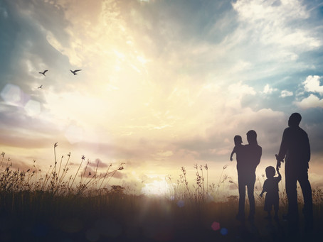 Leading Your Family on Mission
