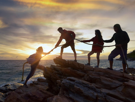 What is Family on Mission? An Introduction