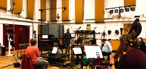 Savage & Spies at Abbey Road Studios.jpg