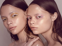 Twin Beauty