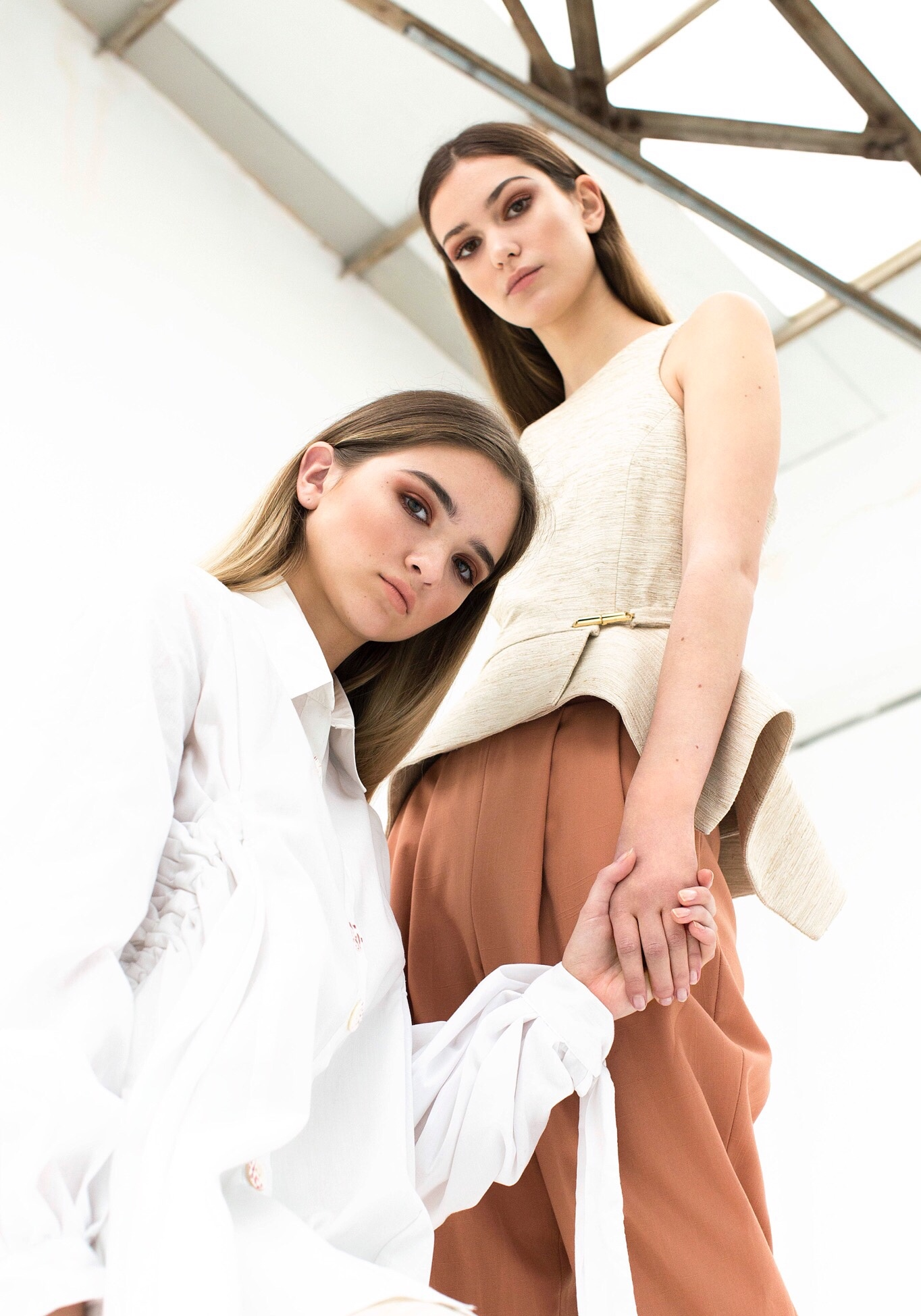 'Sisters in Focus'