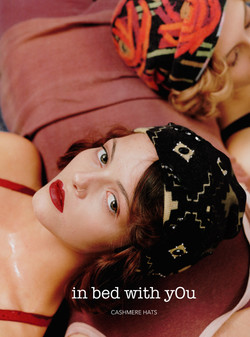'In Bed With You'