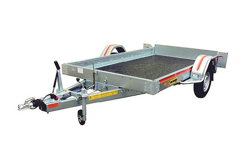 RPMS601 Multi-Purpose Braked Trailer (Max Load Weight - 415kg)