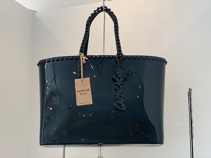 Carmen Sol Angelica Large Tote