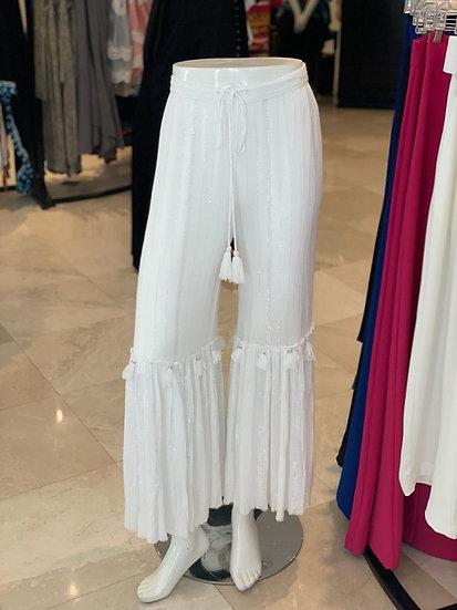 Lurex Pants