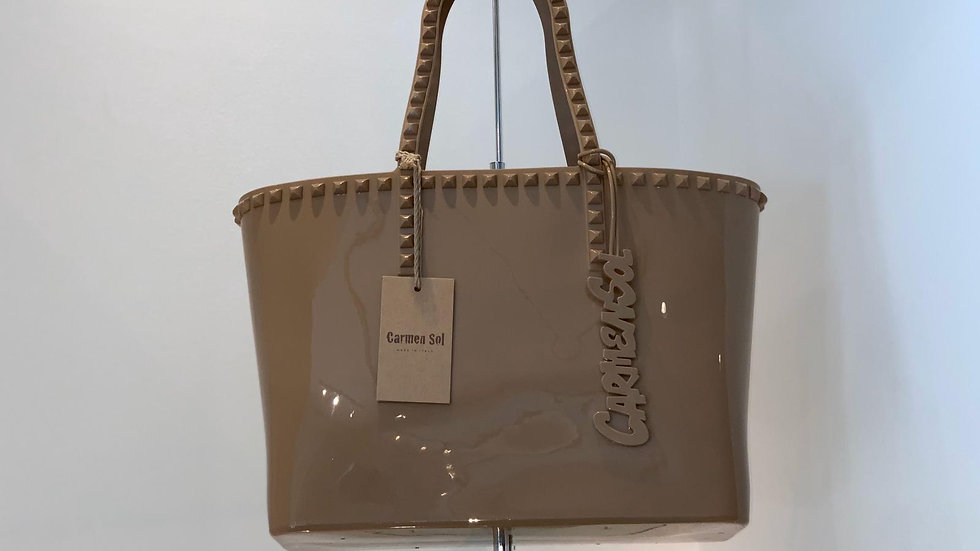 Carmen Sol Medium Angelica Tote