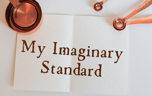 My Imaginary Standard