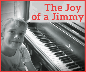 Joy of a Jimmy