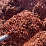 red cedar mulch 2021