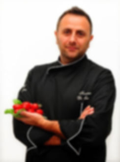 Chef Tommaso De Turris La costiera food events