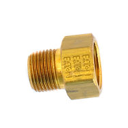 MC900 - Brass Reducer Fitting 3-8x1-4 (S